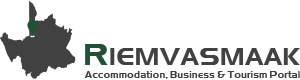 Riemvasmaak Accommodation, Business & Tourism Portal
