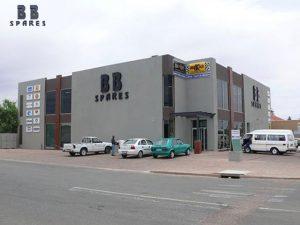 Upington Businesses | BB Spares Upington