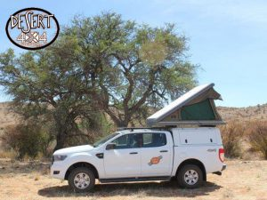 Upington Accommodation | Desert 4x4 Rental Upington