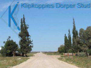 Upington Businesses | Klipkoppies Dorperstoet