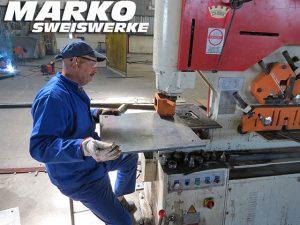 Upington Businesses | Marko Sweiswerke Upington