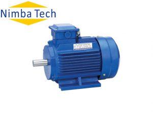 Foot Mount Electrical Motor | Nimba Tech (Pty) Ltd