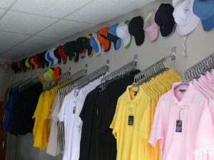 Web Design Hosting Upington | Clothing