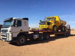 Noord-Kaap Trokke Logistic Solutions