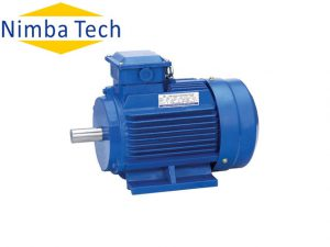 Foot Mount Electrical Motor | Nimba Tech (Pty) Ltd