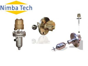 Magnetic Level Switches | Nimba Tech (Pty) Ltd