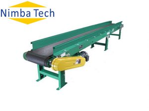 Chain Belt Conveyor | Nimba Tech (Pty) Ltd