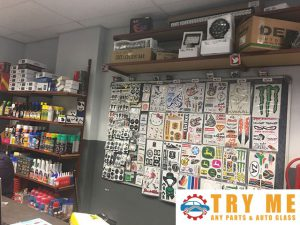 Try Me Any Parts & Auto Glass | Upington Accommodation, Business & Tourism Portal