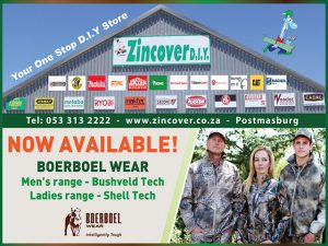 Business   Hardware Store   Zincover D.I.Y. cc