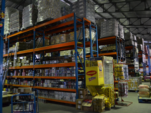 Business | Wholesalers,Distributors & Suppliers | H & W Distributors