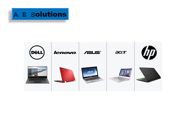 Riemvasmaak Computer sales and repairs   A E Solutions