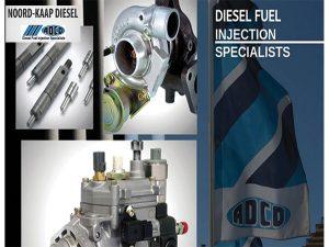 Reimvasmaak | Business | Noord-Kaap Diesel