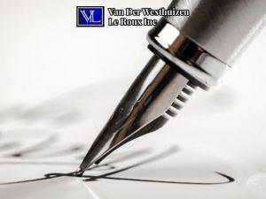 Van Der Westhuizen Le Roux Incorporated | Riemvasmaak Accommodation, Business & Tourism Portal